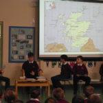 Orrets Meadow Special School