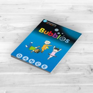 Bubbles primary dance resources
