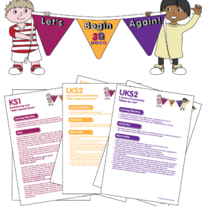 3D PSHE Covid-19 Resources
